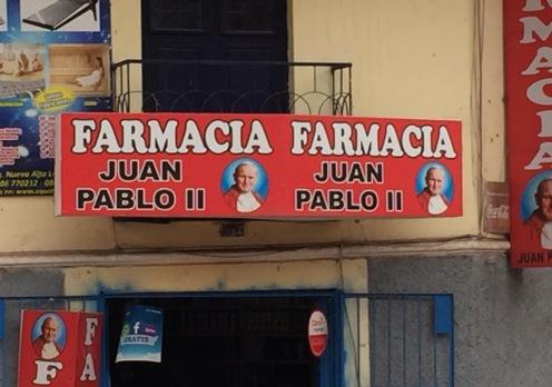 FarmaciaJuanPabloII