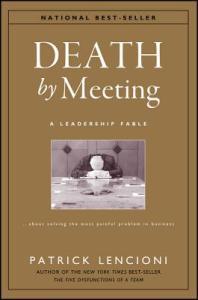 deathbymeeting