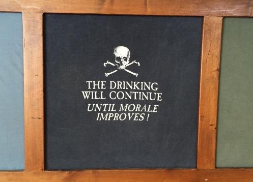 DrinkingMorale